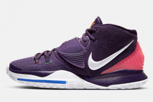 BQ4630 500 Nike Kyrie 6 Enlightenment 2019 For Sale 300x201