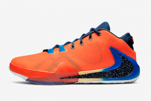 BQ5422 800 Nike Zoom Freak 1 Total Orange 2019 For Sale 300x201