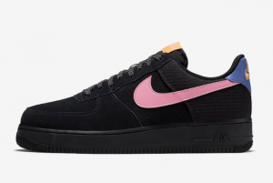 CD0887 001 Nike Air Force 1 Low ACG Black 2020 For Sale 300x201