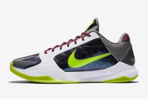 CD4991 100 Nike Kobe 5 Protro Chaos 2020 For Sale 300x201