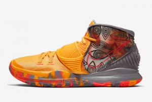 CQ7634 701 Nike Kyrie 6 Pre Heat Beijing 2019 For Sale 300x201