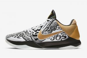 CT8014 100 Nike Kobe 5 Protro Big Stage 2020 For Sale 300x201