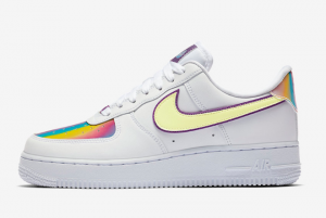 CW0367 100 Nike Air Force 1 Easter 2020 For Sale 300x201