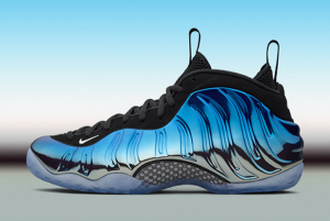 575420 008 Nike Air Foamposite One Blue Mirror 2015 For Sale 300x201