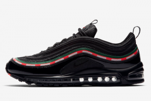 AJ1986 001 Nike Air Max 97 Undefeated 2017 For Sale 300x201