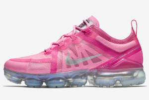AR6632 600 WMNS Nike Air VaporMax 2019 Pink For Sale 300x201