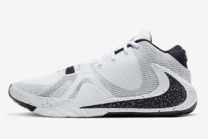 BQ5422 101 Latest Nike Zoom Freak 1 Oreo 2020 For Sale 300x201
