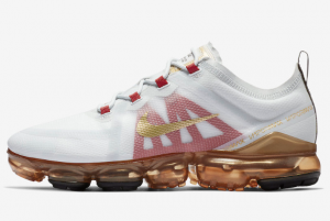 BQ7038 001 Nike Air VaporMax 2019 Chinese New Year For Sale 300x201