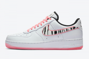 CW3919 100 Nike Air Force 1 Low Korea 2020 For Sale 300x201