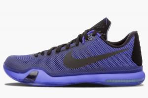 705317 005 Nike Kobe 10 Blackout 2015 For Sale 300x200