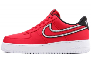 CD0886 600 Nike Air Force 1 Low Reverse Stitch University Red 2020 For Sale 300x201