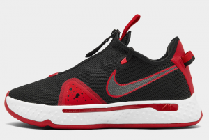 CD5079 003 Nike PG 4 Bred 2020 For Sale 300x201