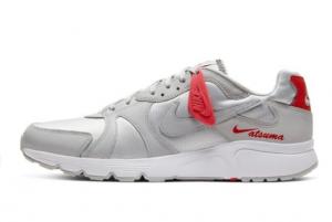 CD5461 003 Nike Atsuma Photon Dust Track Red White Grey Fog 2020 For Sale 300x201