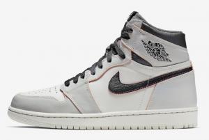 CD6578 006 Nike SB x Air Jordan 1 High OG Light Bone 2019 For Sale 300x201