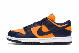 CU1727 800 Nike Dunk Low SP Champ Colors 2020 For Sale 300x201