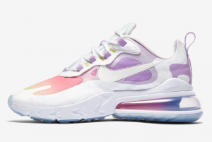 CU2995 911 Nike Air Max 270 React Chinese New Year 2020 For Sale 300x201