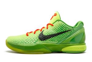 CW2190 300 Nike Kobe 6 Protro Grinch 2021 For Sale 300x201