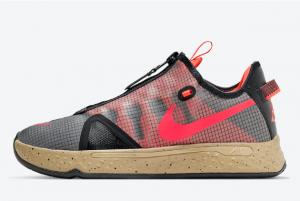 CZ2240 900 Nike PG 4 PCG 2020 For Sale 300x201
