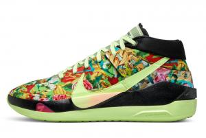 Latest NBA 2K20 x Nike KD 13 Funk GE 2020 For Sale 300x201