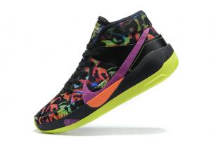 2020 Nike KD 13 EYBL Multi Color For Sale 300x201