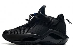 2020 Nike LeBron Soldier 14 Triple Black For Sale 300x201