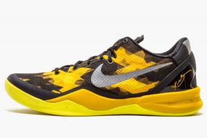 555035 001 Nike Kobe 8 System Sulfur Electric 2012 For Sale 300x200