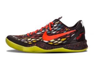 555035 030 Nike Kobe 8 System Christmas 2012 For Sale 300x201