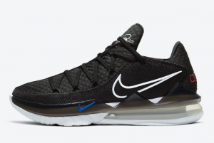 CD5007 002 Nike LeBron 17 Low LeBron James 2020 For Sale 300x201