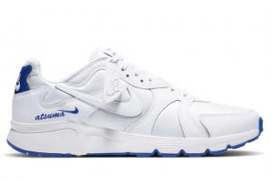 CD5461 101 Nike Atsuma White Game Royal 2020 For Sale 300x201