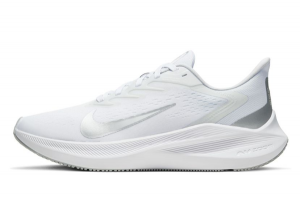 CJ0302 004 Nike Wmns Air Zoom Winflo 7 Pure Platinum 2020 For Sale 300x201
