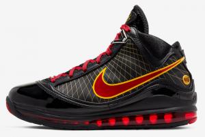 CU5646 001 Nike LeBron 7 Fairfax 2020 For Sale 300x201