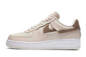 DC1425 100 Nike Air Force 1 Low LXX Light Orewood Brown 2020 For Sale 300x201