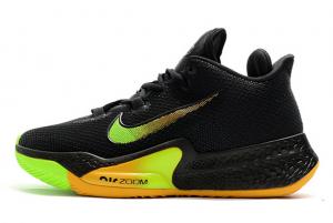 2020 Nike Air Zoom BB NXT Black Volt Yellow 300x201
