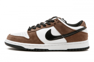 304292 102 Nike SB Dunk Low Trail End Brown 2007 For Sale 300x201