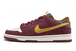 304292 672 Nike SB Dunk Low Anchorman 2009 For Sale 300x201