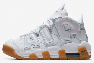 415082 107 Nike Air More Uptempo Ocean Bliss 2017 For Sale 300x201
