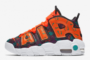 AT3408 800 Nike Air More Uptempo GS What The 90s 2018 For Sale 300x201