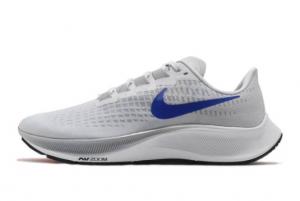 BQ9646 006 Nike Air Zoom Pegasus 37 Pure Platinum Blue 2020 For Sale 300x201