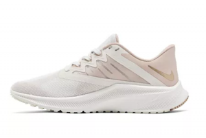 CD0232 003 Nike Wmns Quest 3 Sail White Bronze Gold Light Pink 2020 For Sale 300x201