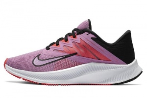 CD0232 600 Nike Quest 3 Purple Pink Black White 2020 For Sale 300x200