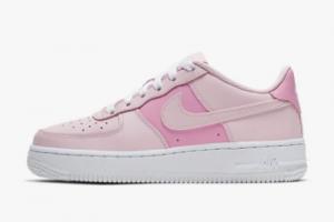 CV9646 600 Nike Air Force 1 GS Pink Foam 2020 For Sale 300x200