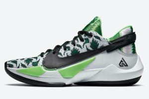 DA0907 002 Nike Zoom Freak 2 Naija 2020 For Sale 300x201