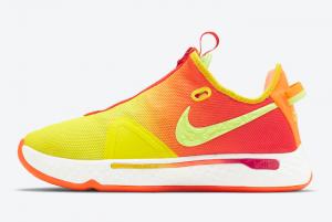 2020 Nike PG 4 Pickled Pepper 300x201