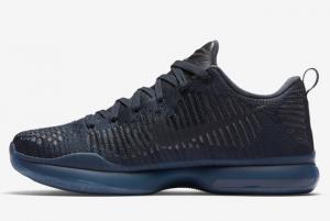 869458 441 Nike Kobe 10 Elite Low FTB Dark Obsidian 2016 For Sale 300x201