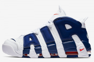 921948 101 Nike Air More Uptempo Knicks 2017 For Sale 300x201