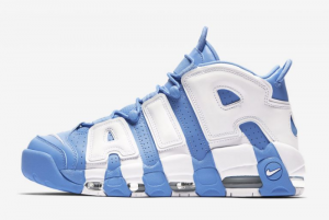 921948 401 Nike Air More Uptempo University Blue 2017 For Sale 300x201