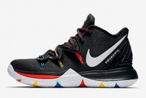 AO2919 006 Nike Kyrie 5 Friends 2019 For Sale 300x201