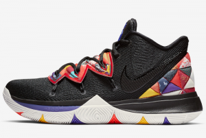 AO2919 010 Nike Kyrie 5 Chinese New Year 2019 For Sale 300x201