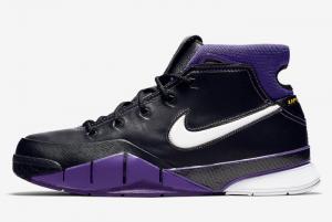 AQ2728 004 Nike Kobe 1 Protro Purple Reign 2018 For Sale 300x201