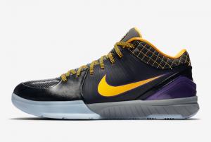 AV6339 001 Nike Zoom Kobe 4 Protro Carpe Diem 2019 For Sale 300x201